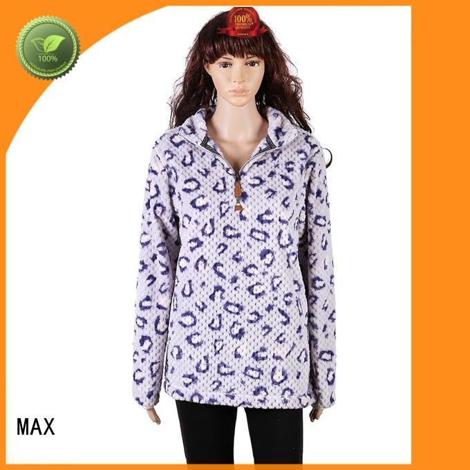 Max Apparel best women's half zip pullover fleece inquire now for outdoor activities
