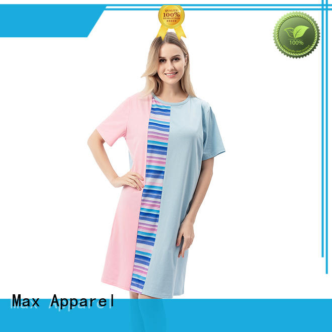 best u neck dress free design for girl