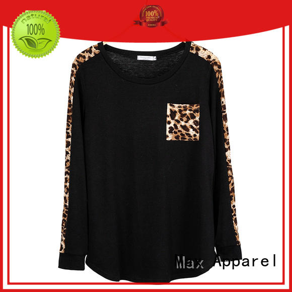 Max Apparel stylish long sleeve tops check now for shopping