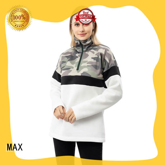 Max Apparel fashion women's fleece pullover buy now for girl