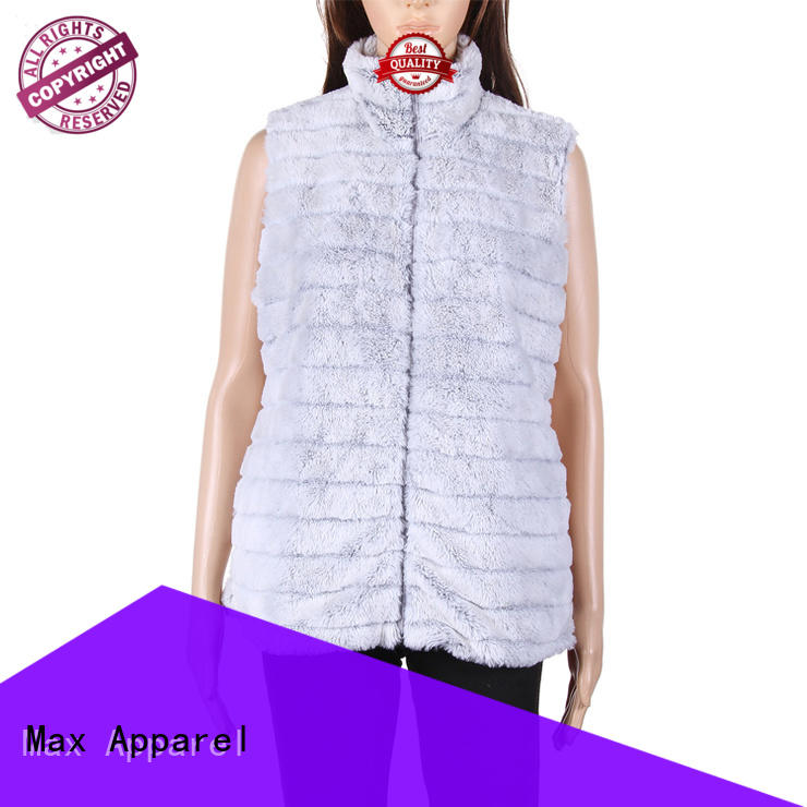 Max Apparel quilted plaid vest order now for outdoor