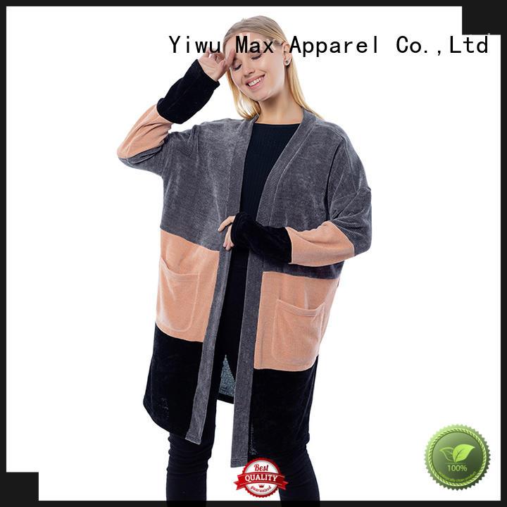 Max Apparel grey cardigan womens free design for woman