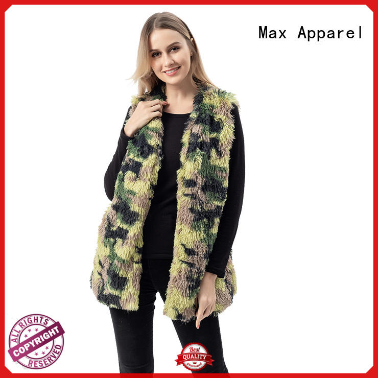 Max Apparel comfortable reversible plaid vest check now for girl