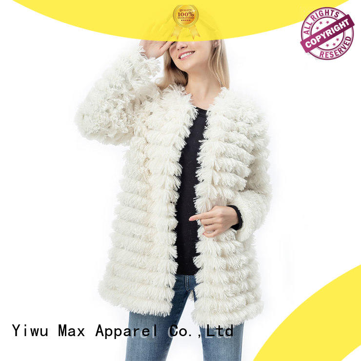 Max Apparel woman sherpa coat order now for girl