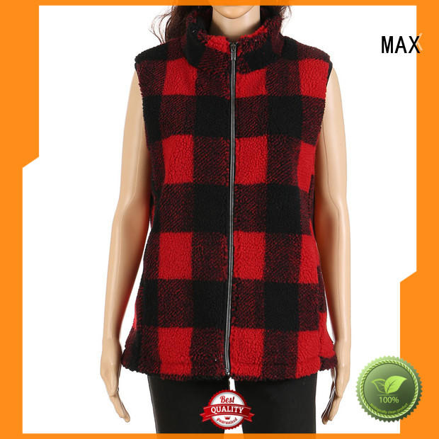 Max Apparel womens fleece vest check now for beach