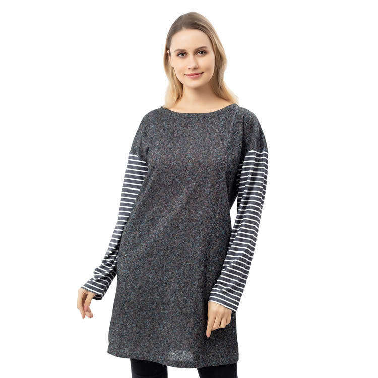 Factory New Arrival Women Long Sleeve Tops MXDSS787
