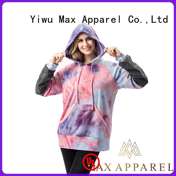Max Apparel quilted pullover tunic in different color for woman