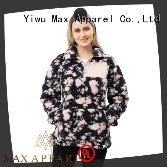 Max Apparel inquire now for cold days