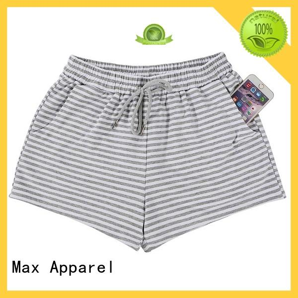 Max Apparel new-arrival womens embroidered tops order now for outdoor