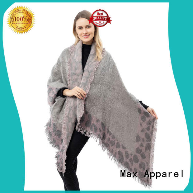 Max Apparel warm winter scarves free design for winter